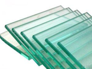 ویژگی شیشه سکوریت استاندارد