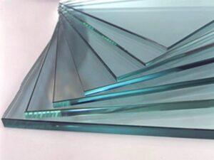 قیمت و کیفیت مناسب شیشه سکوریت
